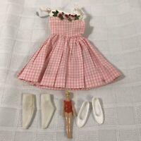Barbie Skipper Clothes Set No 1913 Me 'N My Doll 1965 1966 Vintage Mattel