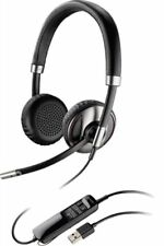 Plantronics Blackwire C720 Stereo Headset USB & Bluetooth