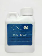 RETENTION + Sculpting Nail LIQUID 4oz/118ml - CND