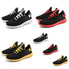 New listing Men's Athletic Running Sneakers Durable Lightweight Tennis Walking Gym Shoes New