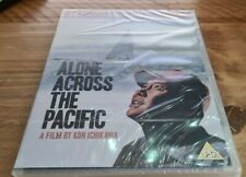 Alone Across the Pacific [Masters of Cinema] [DVD] [1963] NEW OOP SEALED
