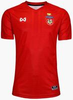 Authentic Original Myanmar National Football Soccer Team Jersey Shirt Player