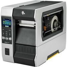 Zebra Label Printer Monochrome Direct / Thermal Transfer P/N: ZT61042-T210100Z