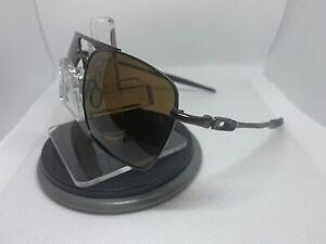 Oakley Deviation Polarized Sunglasses OO4061