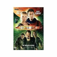 Doctor Who: The Waters Of Mars , Nuovo DVD