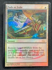 Path to Exile - FOIL WPN/Gateway Promo *HP* - Magic the Gathering - MTG