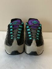 best service fa000 237f2 air max 95 grape products for sale | eBay