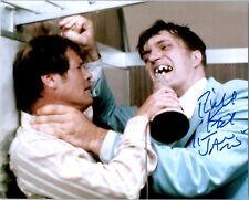 RICHARD KIEL 'JAMES BOND' Signed Autographed 'MOONRAKER' 8X10 Photo