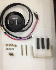 TRAILER TRIM TAB SWITCHES FOR BOTH PORT AND STARBOARD!! BRAND NEW!!