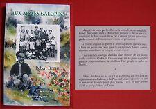 Robert Bucheler - aux armes galopins