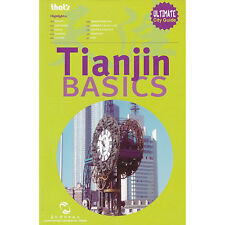 Tianjin Basics - Ultimate city guide - wuzhou