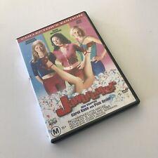 Jawbreaker Dvd Collector's Edition - Rose McGowan Rebecca Gayheart Julie Benz