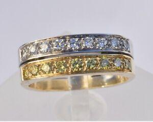 Diamond Eternity Ring 18k