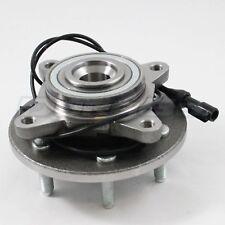 Wheel Bearing & Hub Assembly fits 2003-2006 Lincoln Navigator  DURAGO PREMIUM