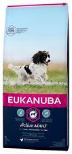 18 Kg Eukanuba Active Adult Medium Breed