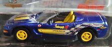 JOHNNY LIGHTNING 98 1998 CHEVY CORVETTE CONVERT CHEVROLET OFFICIAL PACE CAR RRs