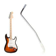 6MM Screw-in Single Tremolo Arm Whammy Bar Fender Stratocaster with White Tip