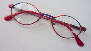 Logo Kinderbrille Mädchen unisex 42-16 mehrfarbig Federbügel günstig neu Gr. K