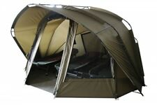 Angelzelt MK Fort Knox 2.0 Pro Dome 3,5 Mann 3 Mann Bivvy Carp