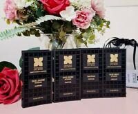 Fragrance Du Bois OUD Vert OUD Rose intense Sahraa 2ml sample set & MORE🌺NEW BN