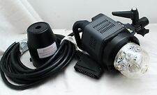Near MINT condition Bowens BW-7660 Quad X Head with modelling lamp