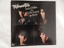 "THE ROMANTICS ""ONE IN A MILLION"" PICTURE SLEEVE! NEW! ONLY NEW COPY ON eBAY!!"