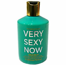 Victoria Secret Cooling Fragrance Lotion Very Sexy Now Wild Palm 300ml/10oz NEW