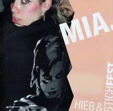 MIA : HIEB & STICHFEST / CD