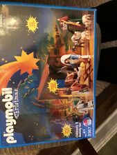 Playmobil Christmas 3367 Children's Nativity Set Complete New and Pieces Sealed