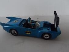 "Batman BATMOBILE CORGI Diecast Car Vehicle DC COMICS 1980 BMBV1 Bonnet lifts 4"""
