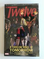 The Twelve Deluxe Edition Hardcover [1st Print] [Marvel 2013]