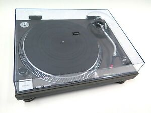 Technics SL-1210 MK2 Plattenspieler