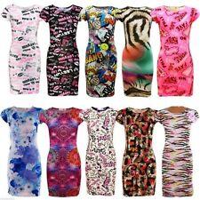 Abbigliamento multicolore per bambine dai 2 ai 16 anni, taglia 2 anni