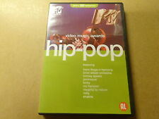 MUSIC DVD / MTV VIDEO MUSIC AWARDS: HIP-HOP (BRITNEY SPEARS, KINKY, MC HAMMER,..