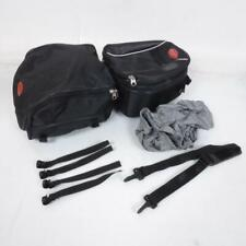 Sacoche et bagagerie souple origine Moto Moto Guzzi 750 Breva 2003-2009 977430 /