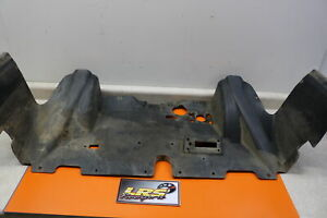 2013 Polaris Rzr 800s Under Dash Inner Plastic Upper Floor Pan