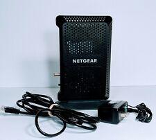 Netgear CM600 High Speed Cable Modem 960Mbps DOCSIS 3.0