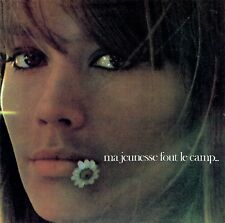 CD - FRANCOISE HARDY - Ma jeunesse fout le camp