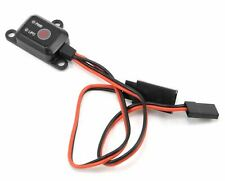ProTek RC Electronic Switch w/Voltage Cutoff Receiver Switch