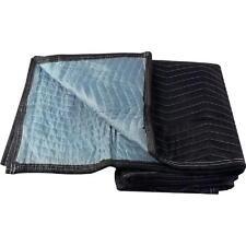"Tecnec Big Premium Acoustic Sound Blanket Sound Absorbing  72"" x 80"" 1/4''"