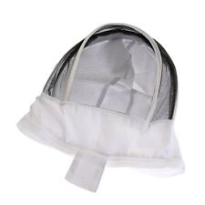 Beekeepers Replacement Fencing Veil for Beekeeping Suits