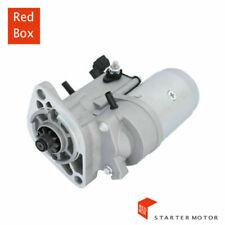 TOYOTA LANDCRUISER PRADO KZJ120R 1KZ-TE 3.0L TURBO DIESEL Starter Motor