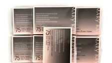 Lot of 3 Mary Kay Beauty Blotters Oil Absorbing Tissue 75 Sheets Brand New
