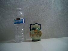 Vintage Ceramic Oriental/Japanese Miniature Vase Japan 52