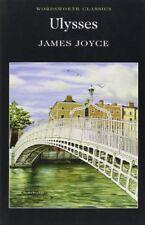 Ulysses (Wordsworth Classics),James Joyce, Cedric Watts, Dr Keith Carabine