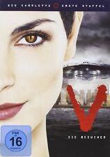 3 DVD-Box ° V - Die Besucher ° Staffel 1 ° NEU & OVP