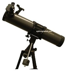 Galileo F102-NT F900×102mm Reflector Telescope