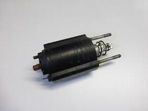 Original Lucas Magnetschalter für Anlasser Starter 12V 76882 D Ford Oldtimer
