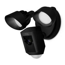 New listing Ring Outdoor Wi-Fi Wired Standard Surveillance Camera Certified Refurbished