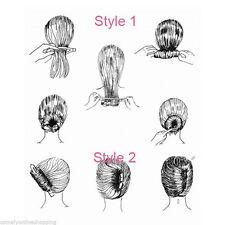 2*femmes Baguette à cheveux forme définie coiffure Réglable qualité charmant
